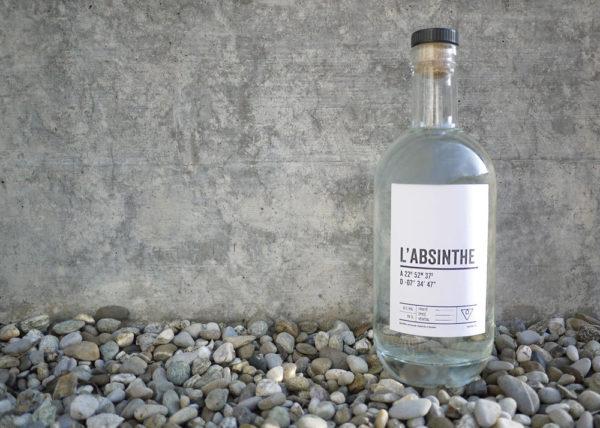 nordah absinthe