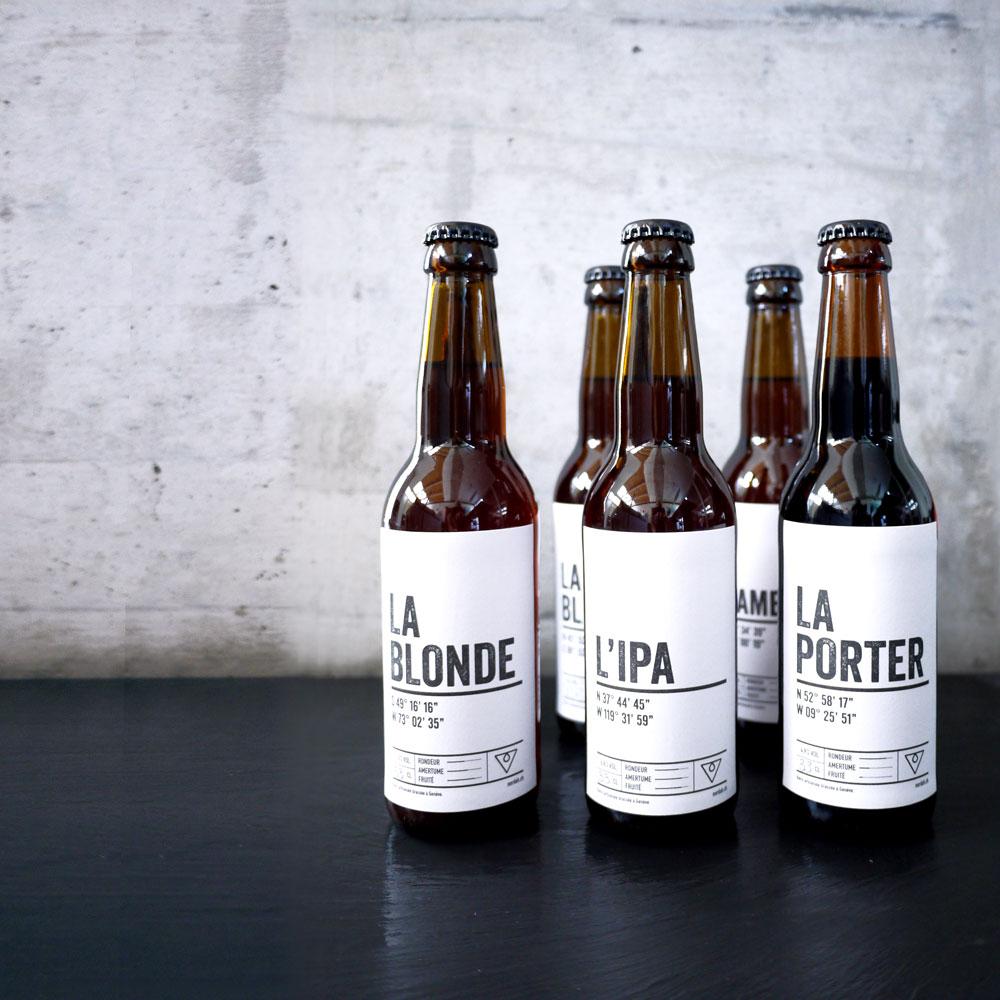 nordah bière