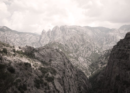 Instant montagne